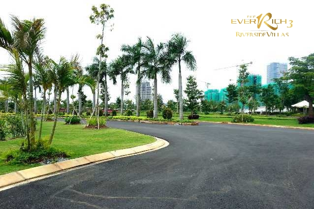 THE EVERRICH 3 RIVERSIDE VILLAS